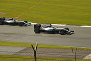 British Grand Prix Silverstone BRDC government race future