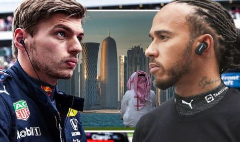 F1 adds Qatar GP to 2021 schedule as Hamilton and Verstappen to battle on new terrain