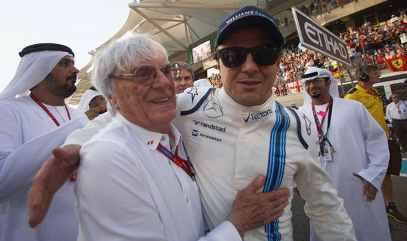 Williams confirm Felipe Massa returnBrazilian completes retirement U-turn