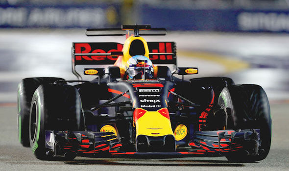 Red Bull confirm Aston Martin as title sponsors for next ...