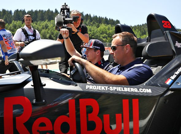 Austrian Grand Prix LIVE: Max Verstappen is hoping to make his qualifying position count