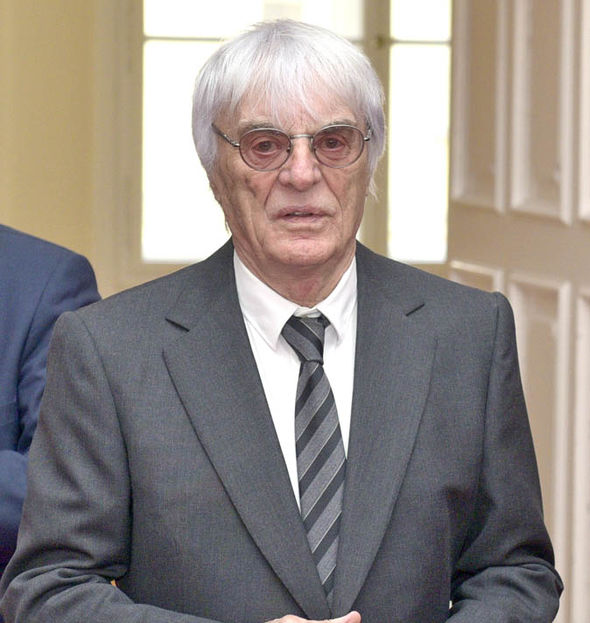 Ecclestone sale to Liberty Media