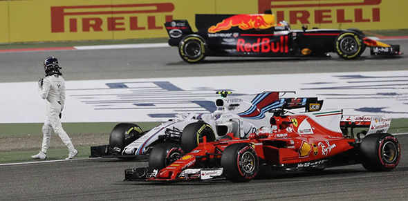 Formula One schedule 2017: When is the Spanish Grand Prix ...