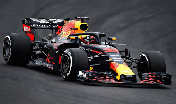 F1 news: Red Bull receive DEADLINE threat from Renault ...