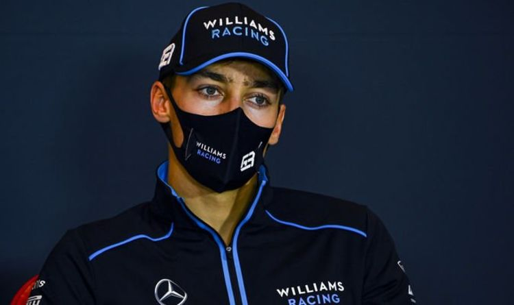 George Russell has the perfect wingman to help him partner Lewis Hamilton at Mercedes