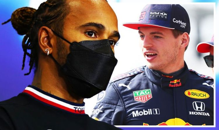 Lewis Hamilton sends Mercedes worrying warning over Red Bull threat - 'A different animal'