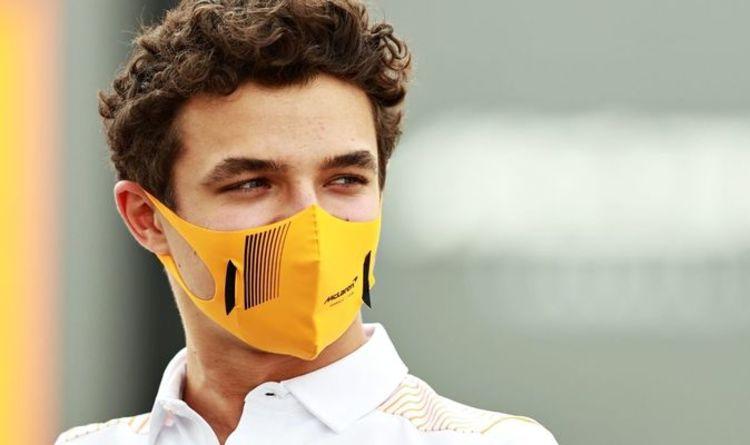 Lando Norris raises McLaren concern ahead of Bahrain Grand Prix qualifying