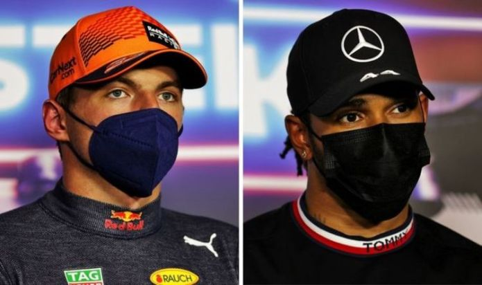 Lewis Hamilton and Max Verstappen 'have raised level of F1' as Fernando Alonso speaks out