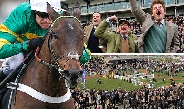 Cheltenham 2018 LIVE: Today's results, tips, racecards and news from Cheltenham Festival