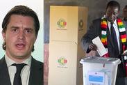 Zimbabwe election results live Nelson Chamisa latest updates president vote Mugabe