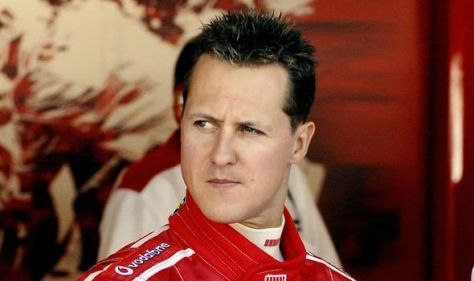 Michael Schumacher told manager why he kept his health private: 'I'm disappearing'