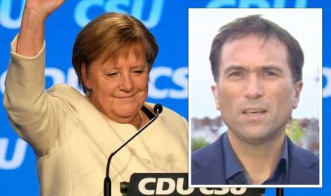 BBC's Ros Atkins brilliantly sums up why the German election is worrying for the EU