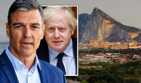 Gibraltar talks: UK and Spain meet to hash out post-Brexit sovereignty row