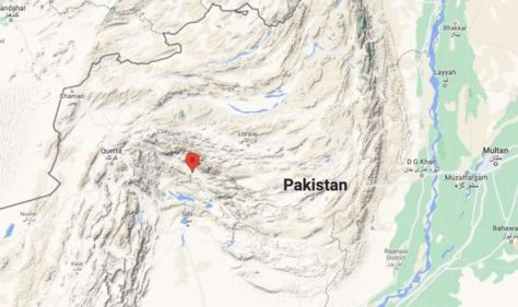 Pakistan earthquake: At least 15 dead after devastating tremor shakes multiple cities