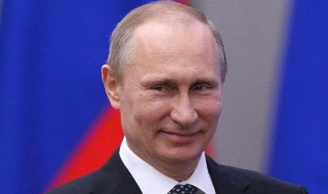 'Cowering' EU fears Putin will turn off the gas, says expert - 'Hostage to Russia'