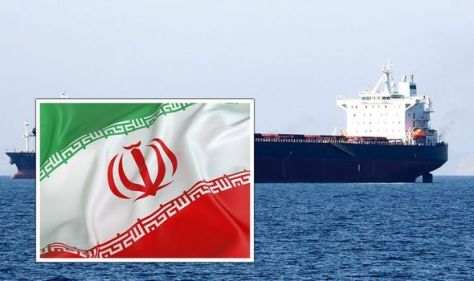 Oil tanker hijacking: Iranian ship 'under attack' in Gulf of Aden – crew try to fight back