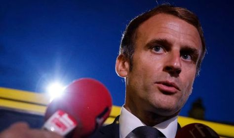 Emmanuel Macron's power-grab backfires after move to extend emergency powers sparks uproar
