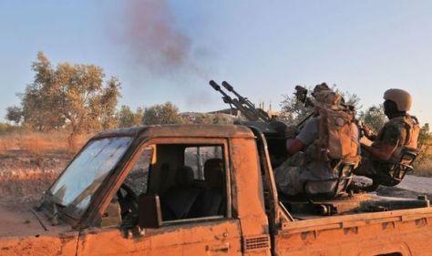 US airstrike: Pentagon confirm death of senior al-Qaeda leader after drone attack in Syria