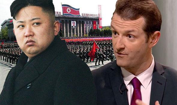 Kim Jong-Un furious after 'provocative' BBC radio service ...