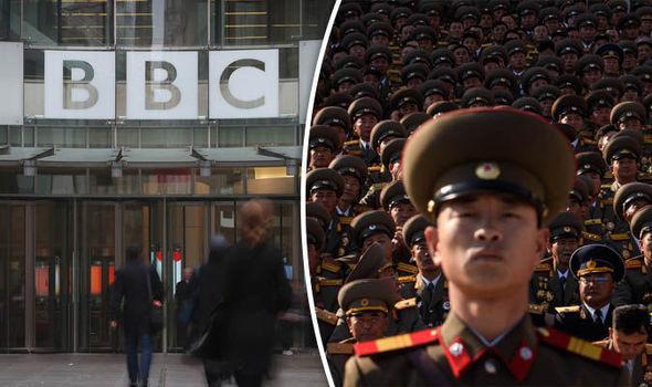 BBC Korean Service 'targeting' listeners in North Korea ...