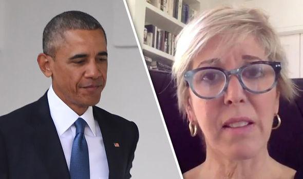 Barack Obama US Expert Russia Syria