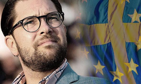 Sweden election: Barnier and EU blamed for Brexit deadlock ...