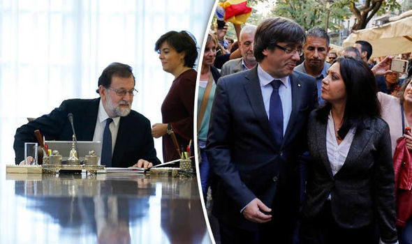 Catalonia Crisis