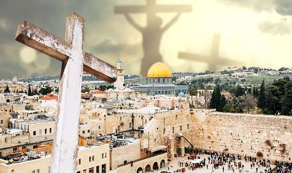 Christianity Crackdown: Christian persecution