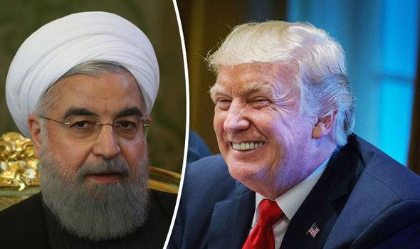 نتيجة بحث الصور عن US-Iran Negotiations + TRUMP