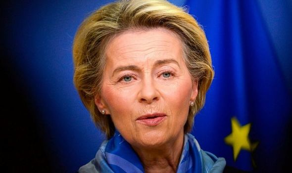 EU on brink: Denmark warned it must curtail bloc ties or face long-term 'political stalemate'