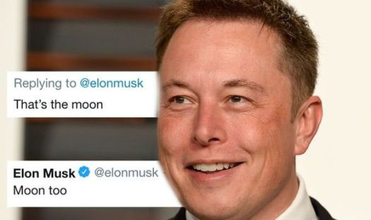 Elon Musk went rogue on Twitter and made one cosmological ...