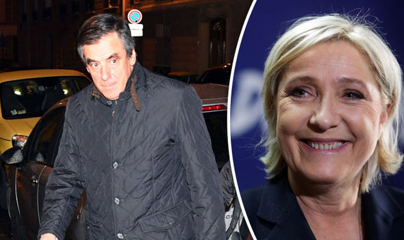 Fillon and his wife questioned by police