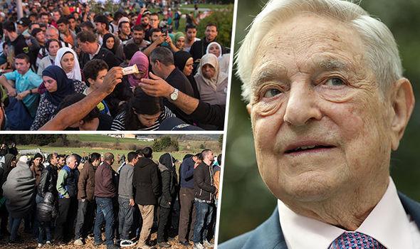 Afbeeldingsresultaat voor migrant plan from the EU