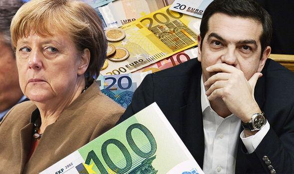 Greece bailout deal