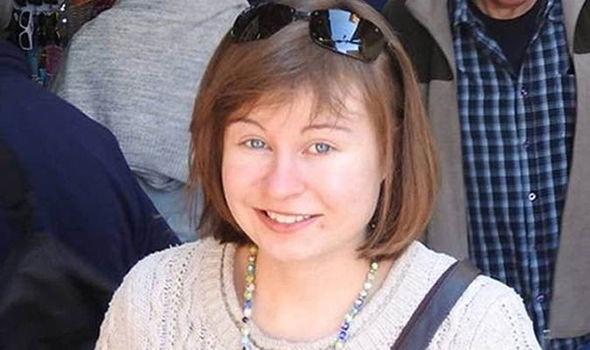 Hannah Bladon