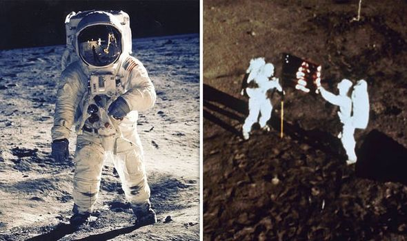 Moon landing bombshell: Why Neil Armstrong was forced to ...