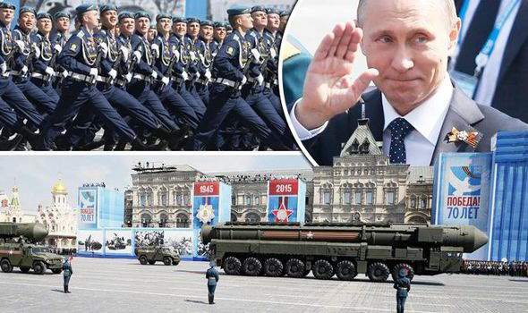 Image result for photos of putin in russia