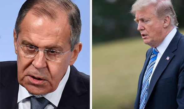 Russia's Sergei Lavrov dubs US indictment over Russia ...