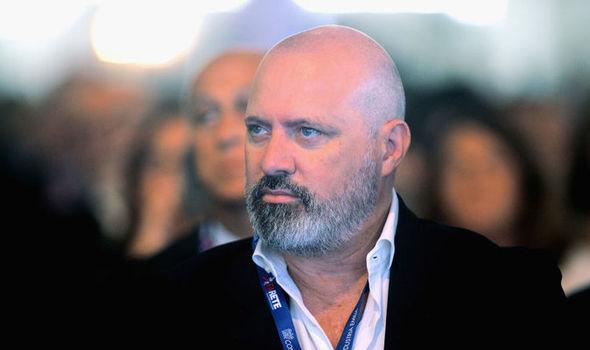 Stefano Bonaccini says hi region will pursue autonomy without a rferendum