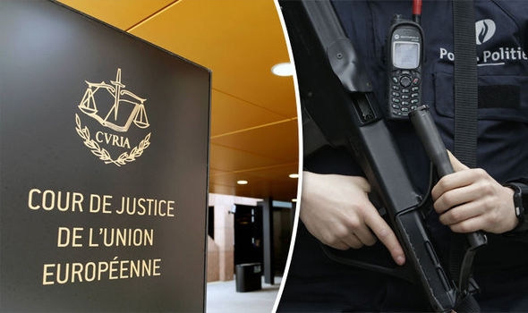 EU states can reject asylum seekers involved in terror networks, the Court of Justice ruled