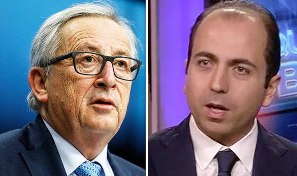 italy news matteo salvini luigi di maio italexit euro eu juncker