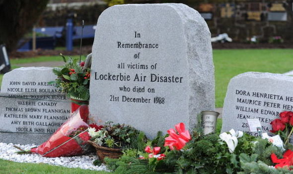 lockerbie iran