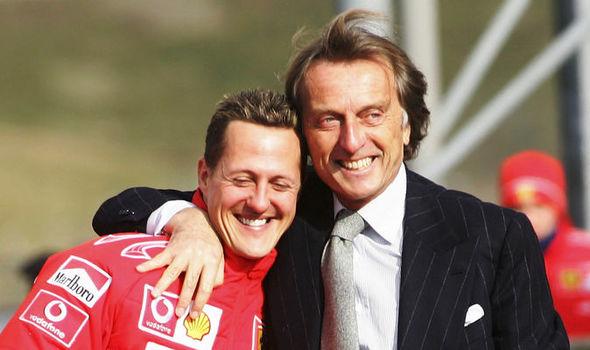 Michael Schumacher nearly made Ferrari comeback, former team boss reveals    World   News   Express.co.uk