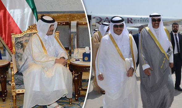 Qatar news: Qatar's Foreign Minister