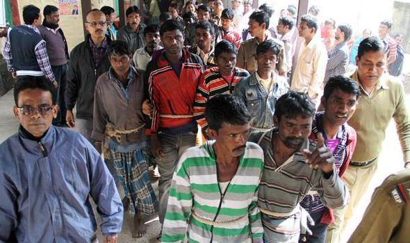 gang rape, india, west bengal, delhi, muslim, relationship