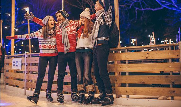Austria skaters