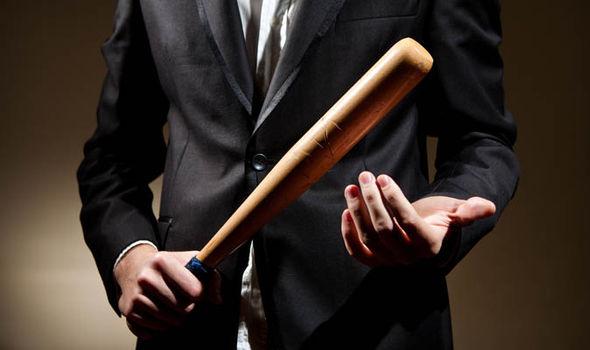 Baseball bat