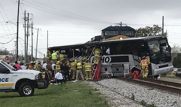 Biloxi train crash