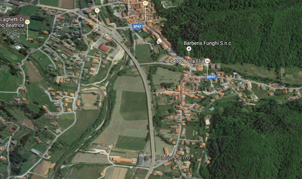 Calizzano, Italy