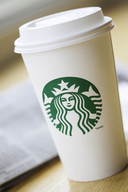 Easter opening hours: Starbucks